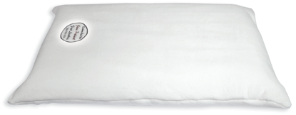 Custom fit pillow support
