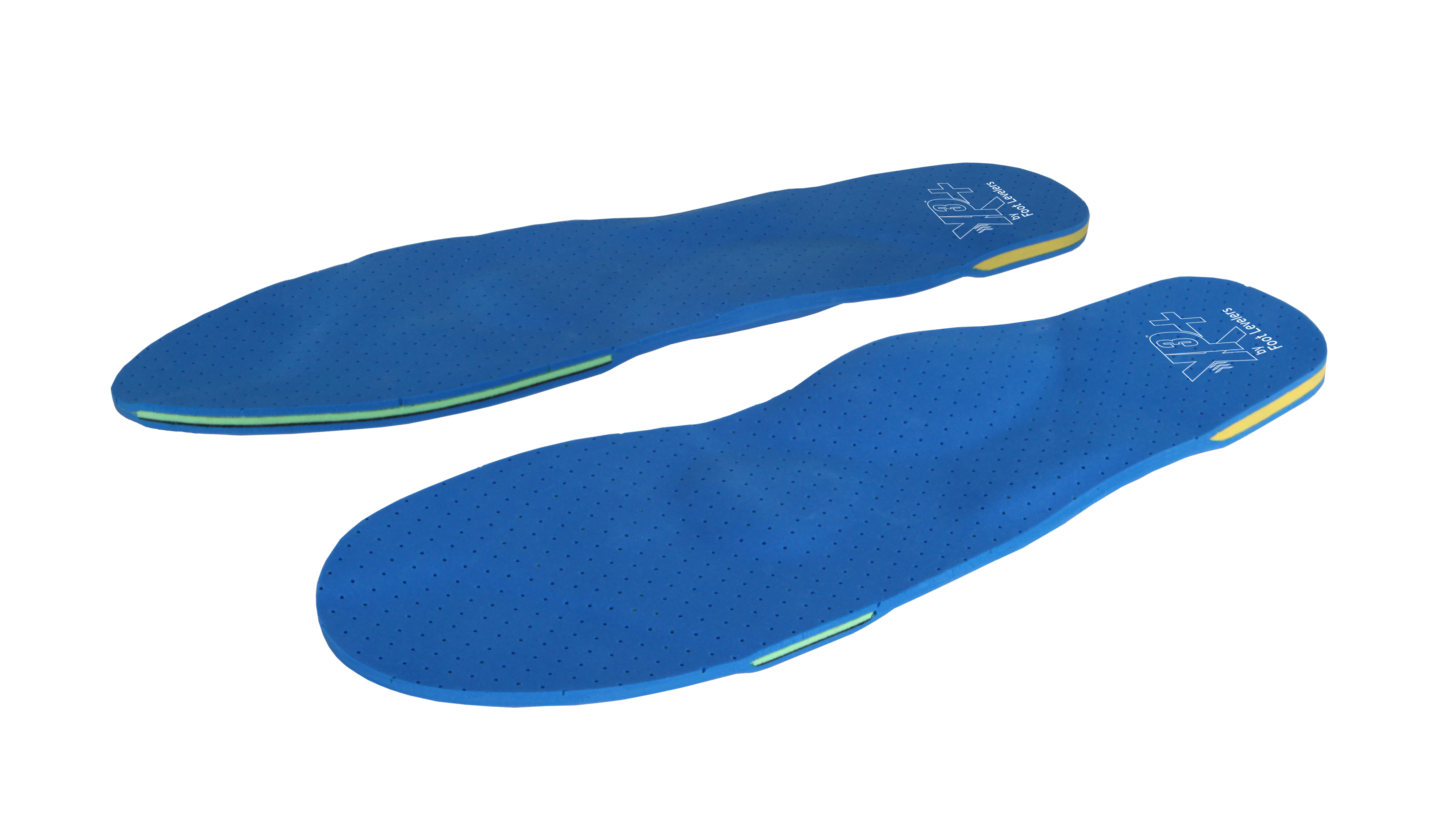 xp3+ sports orthotic