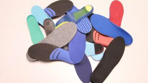 poor quality orthotics