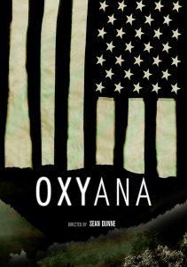 oxyana poster