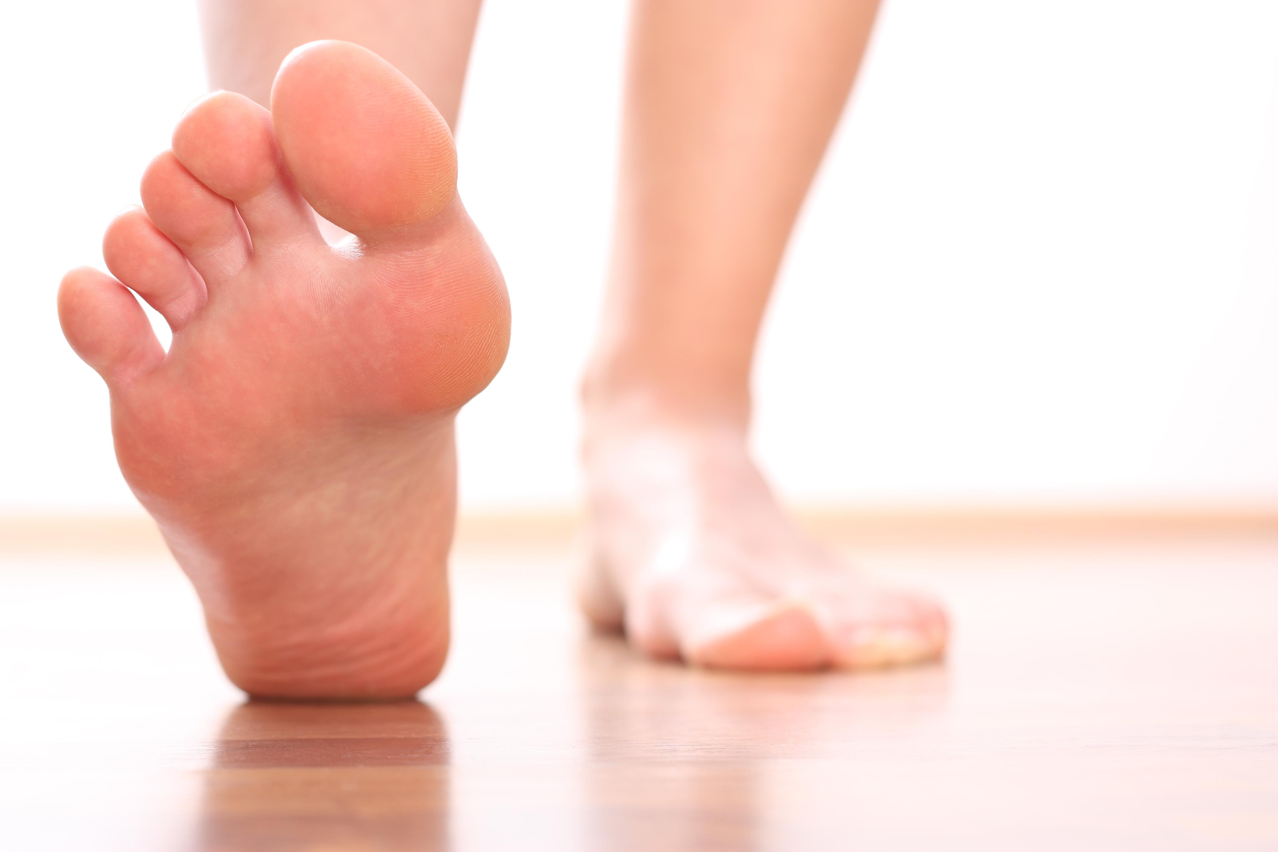 why-the-feet-matter
