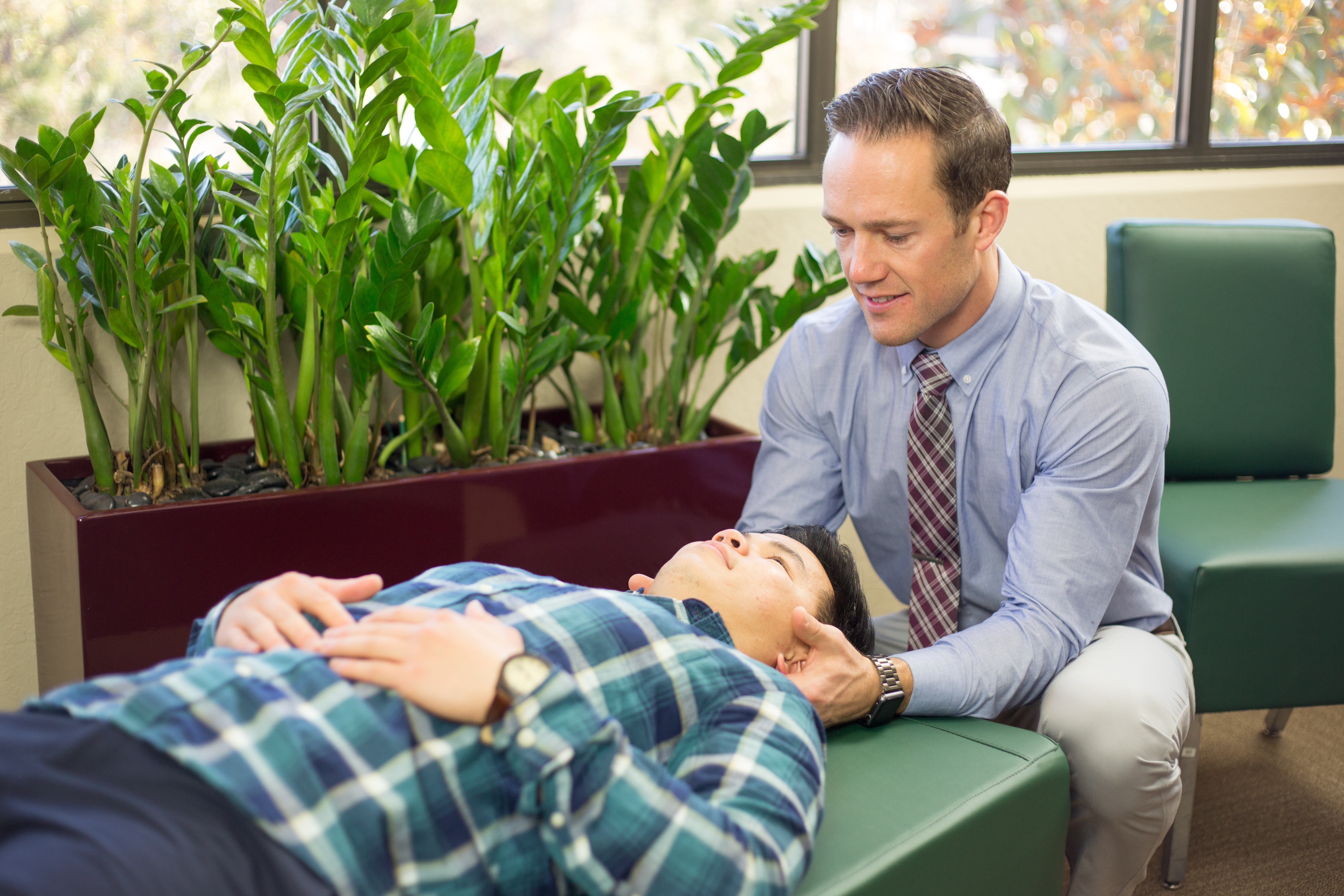 chiropractic care a great solution to the opioid epidemic