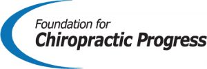 foundation for chiropractic health logo