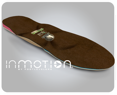 InMotion custom orthotic