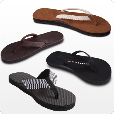 fce862157d Custom Orthotic Flip Flops