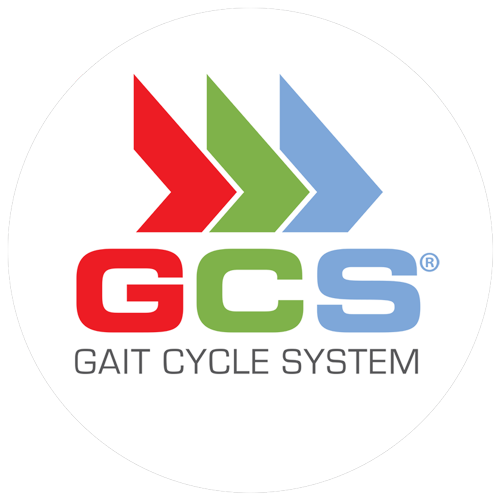 Patented Gait Cycle System