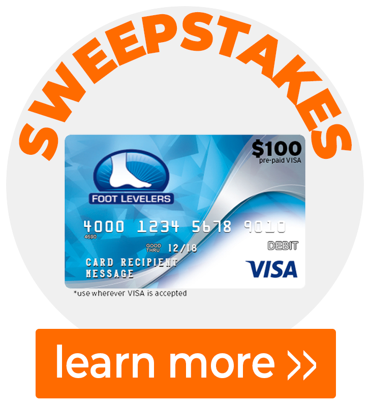 Win a $100 VISA card! Click to learn more and enter.