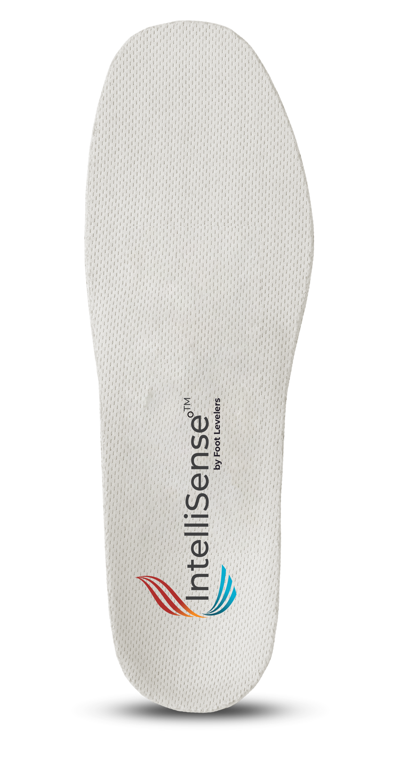 IntelliSense Smart Orthotic