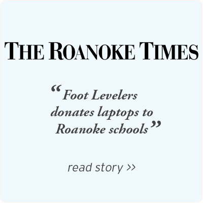 In the Press - Roanoke Times