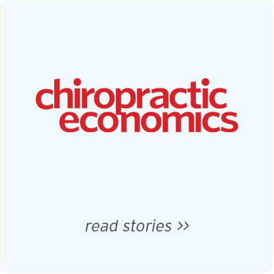 Chiropractic Economics - Celebrate chiropractic's 122nd Birthday with Foot Levelers