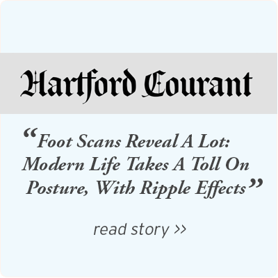 In the Press - Hartford Courant