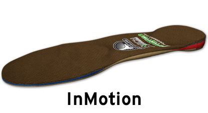 InMotion Orthotic