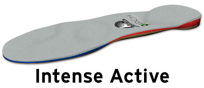 intense active orthotics