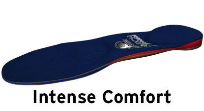 intense comfort orthtoics