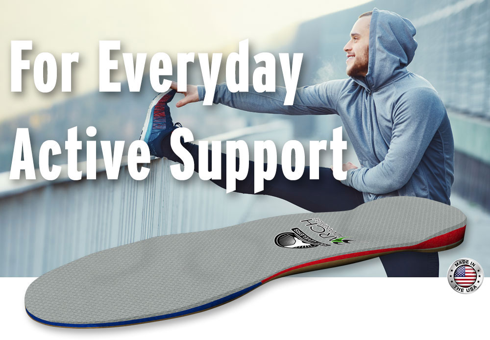 active line orthotics