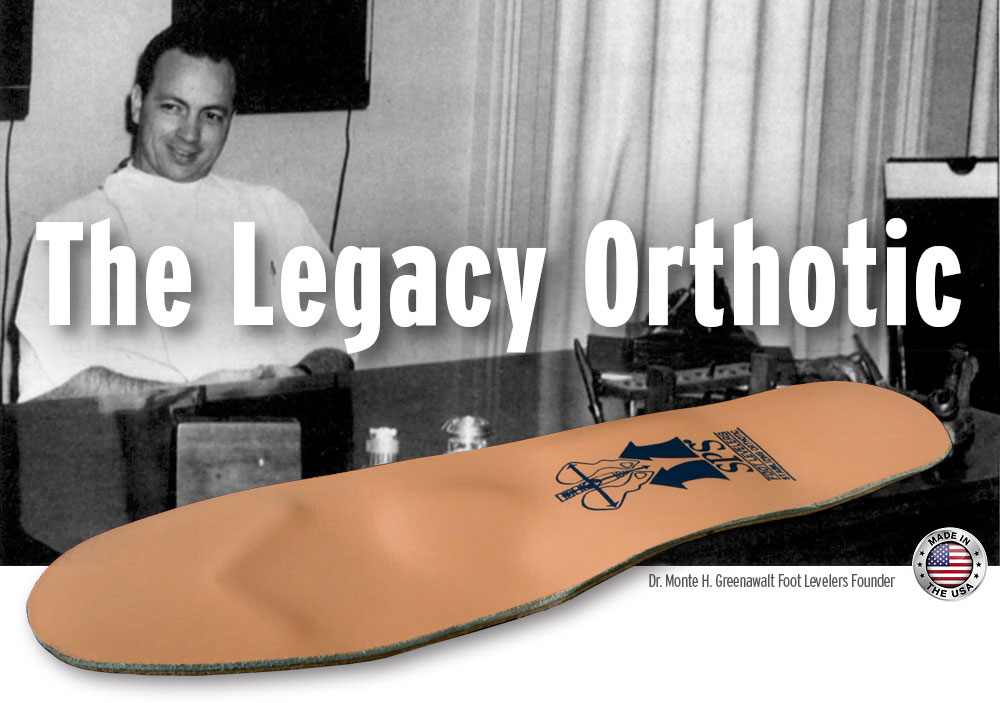 sps legacy orthotics