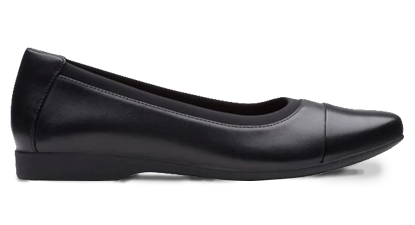 Clarks<sup>®</sup> orthotic shoes