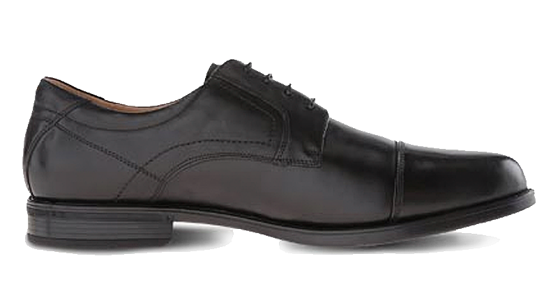 Florsheim orthotic shoes