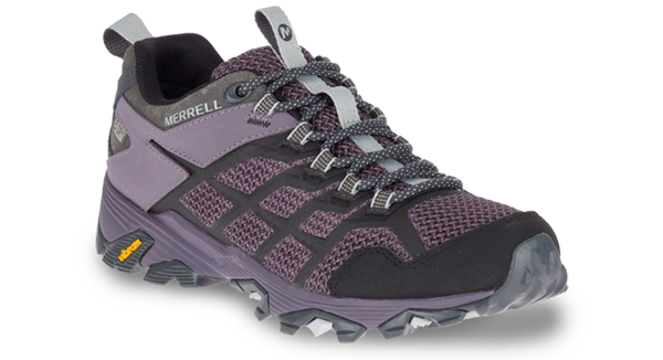 Merrell<sup>®</sup> orthotic shoes