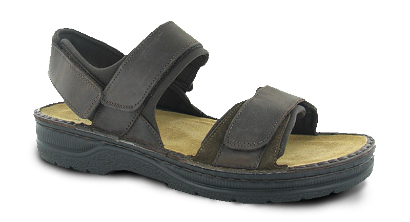 Naot<sup>®</sup> orthotic shoes