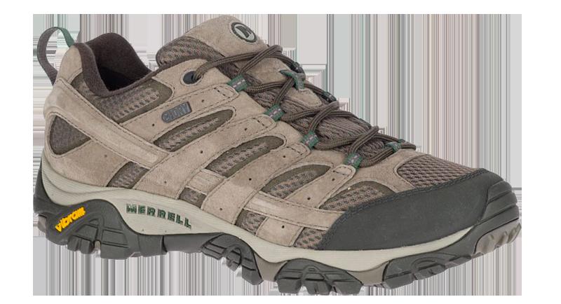 merrell outdoor ayakkab? moab fst 2 mid gtx 66