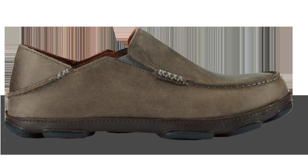 OluKai orthotic shoes