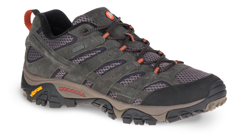 Merrell® Shoes orthotic shoes
