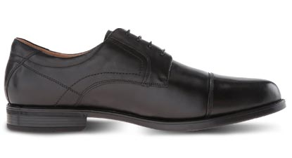 Florsheim Cap Toe Oxford