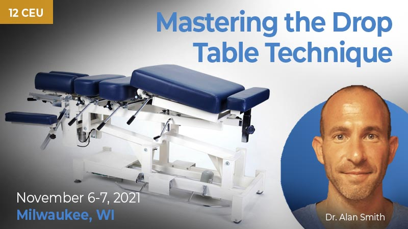 Mastering the Drop Table Technique
