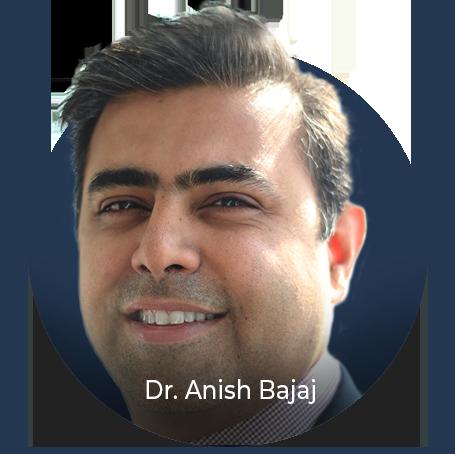 Dr. Anish Bajaj