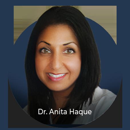 Dr. Anita Haque