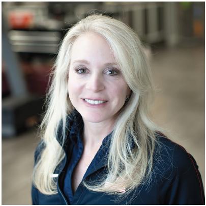 Dr. Christine Foss