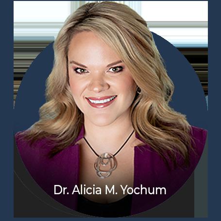 Dr. Alicia Yochum