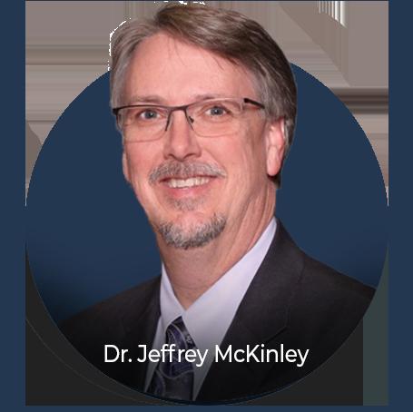 Dr. Jeffrey McKinley
