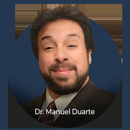 Dr. Manuel Duarte