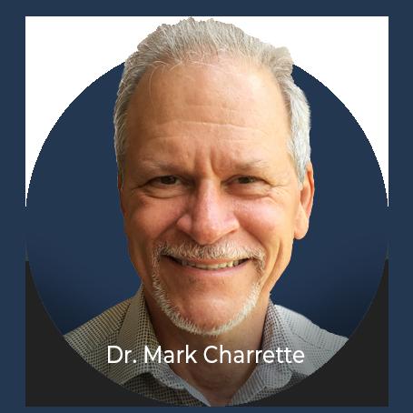 Dr. Mark Charrette