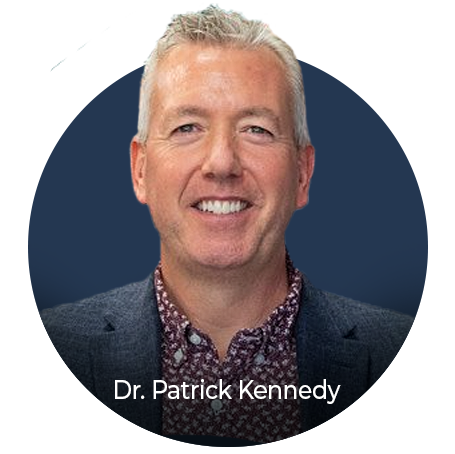 Dr. Patrick Kennedy