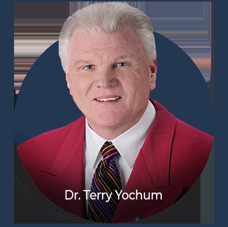 Dr. Terry Yochum