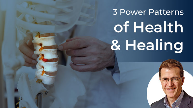 3 Power Patterns of Health and Healing