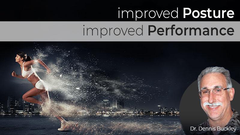 Improved Posture, Improved Performance
