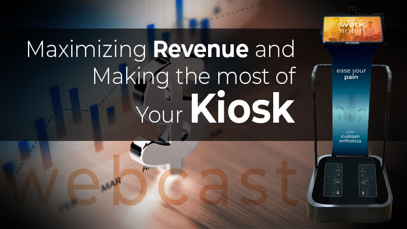 Maximizing Revenue and Making the most of Your Kiosk