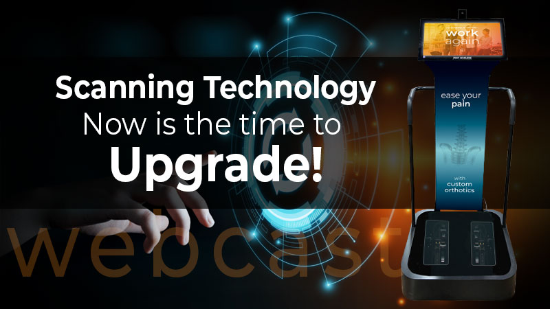 Scanning Technology - Now is the time to upgrade!