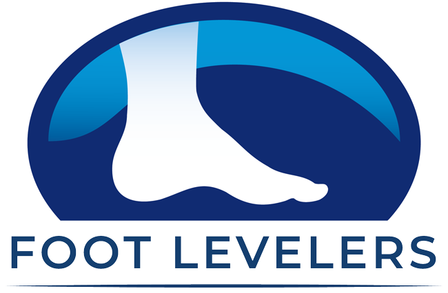 Foot Levelers Orthotic Workshop